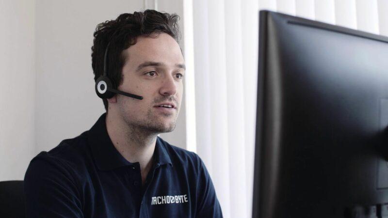 TachoByte Support Medewerker
